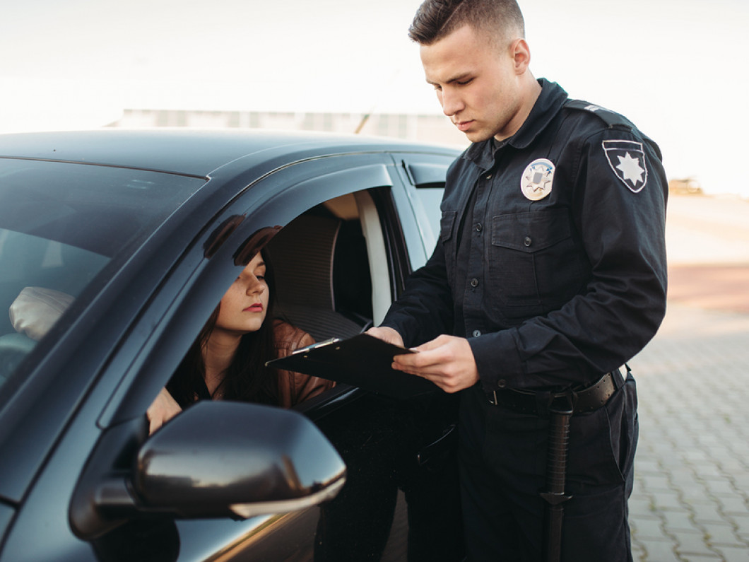A Speeding Ticket Can Slow Down Your Life